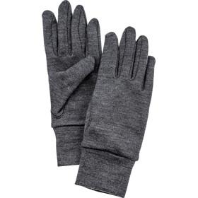 Hestra Heavy Merino Gloves 5-Finger grey